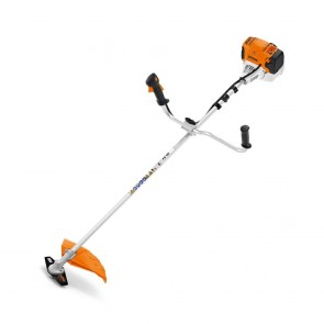 Stihl Bike Handle Trimmer