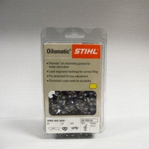 "Stihl Oilomatic 1 20"" Saw Chain"