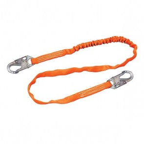 Honeywell Miller Titan 6 ft. Tubular Web Shock Absorbing Lanyard