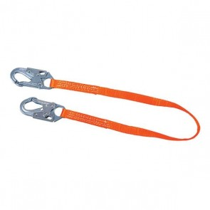 Honeywell Miller Titan 6 ft. Positioning and Restraint Lanyard