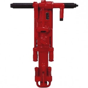 "Tamco Tools Clay Digger and Paving Breaker 1"" HX x 4-1/4"""