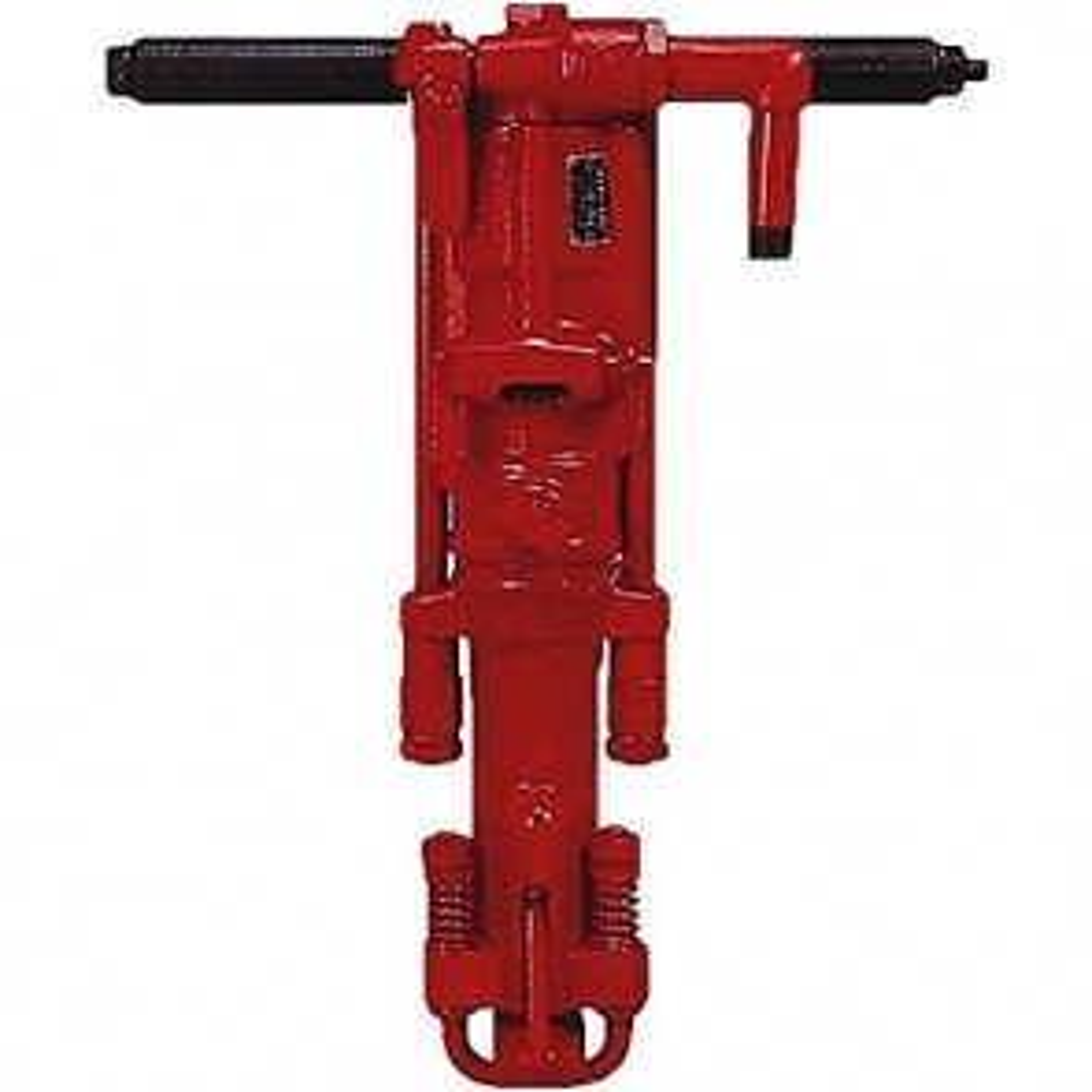 """Tamco Tools Rock Drill 1"""" HX x 4-1/4"""""""