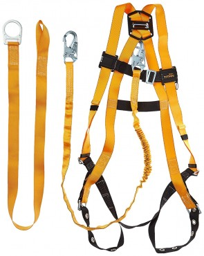 Honeywell Miller Titan Complete Fall Protection Kits