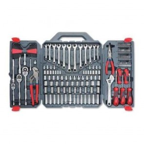 170 Piece Mechanic's Tool Set