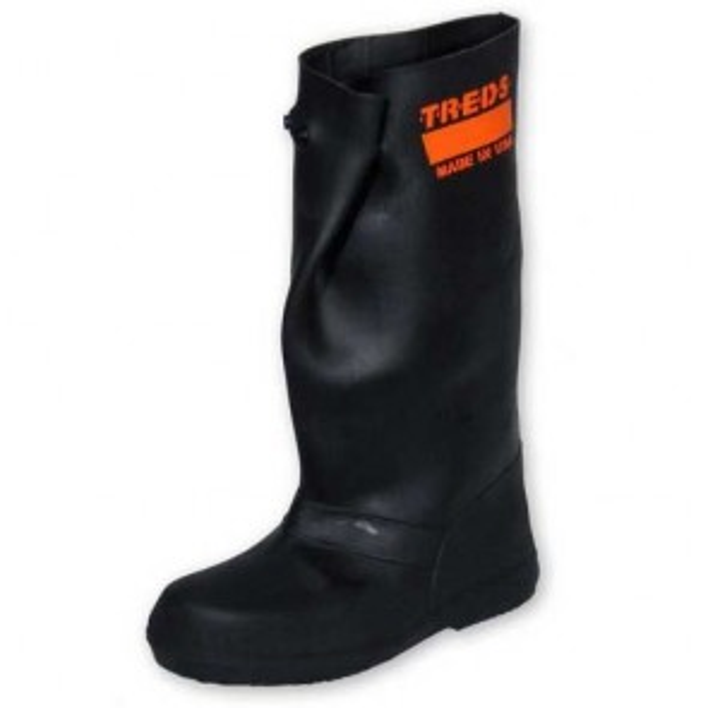 """TREDS 17"""" High Rubber Slush Boot Large"""