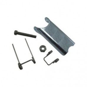 Universal Replacement Latch Kit, For Hook Sizes 4-24