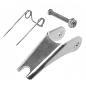 "Replacement Latch for 3/8"" Regular and Quik-Alloy® Sling Hooks"