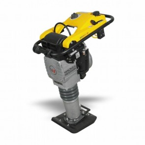 Wacker Neuson Jumping Jack 80 cc 2-cycle engine 715 BPM Plate Tamper Rammer