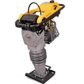 "Wacker Neuson 4-Cycle Honda 11"" Shoe Rammer"
