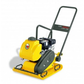"Wacker Neuson 19.5"" X 23"" Asphalt Value Plate Compactor"