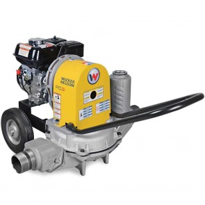 "Wacker Neuson 3"" Diaphragm Trash Pump"