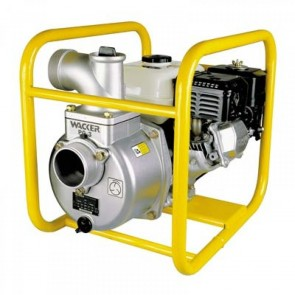"Wacker Neuson 3"" De-Watering Pump"
