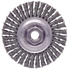 Weiler Roughneck Max Stringer Bead Wheels