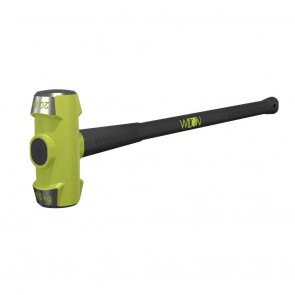 Wilton 20 lbs. Head 36 in. Bash Sledge Hammer