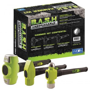 Wilton B.A.S.H Mechanics Hammer Kit