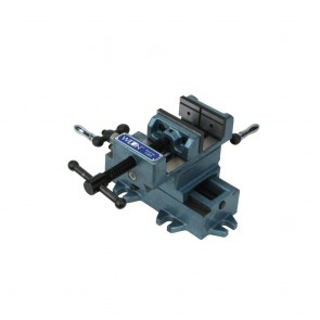 "Wilton 6"" Cross Slide Drill Press Vise"