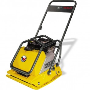 "Wacker Neuson 23"" X 19.5"" Single Direction Asphalt Plate Compactor Tamper"
