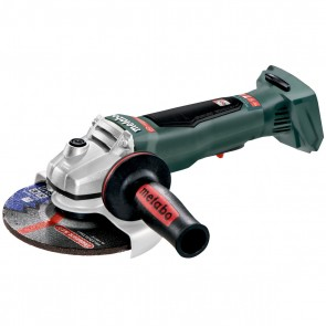"Metabo 18V 6"" Brushless Brake Angle Grinder Bare(WPB18 LTX)"