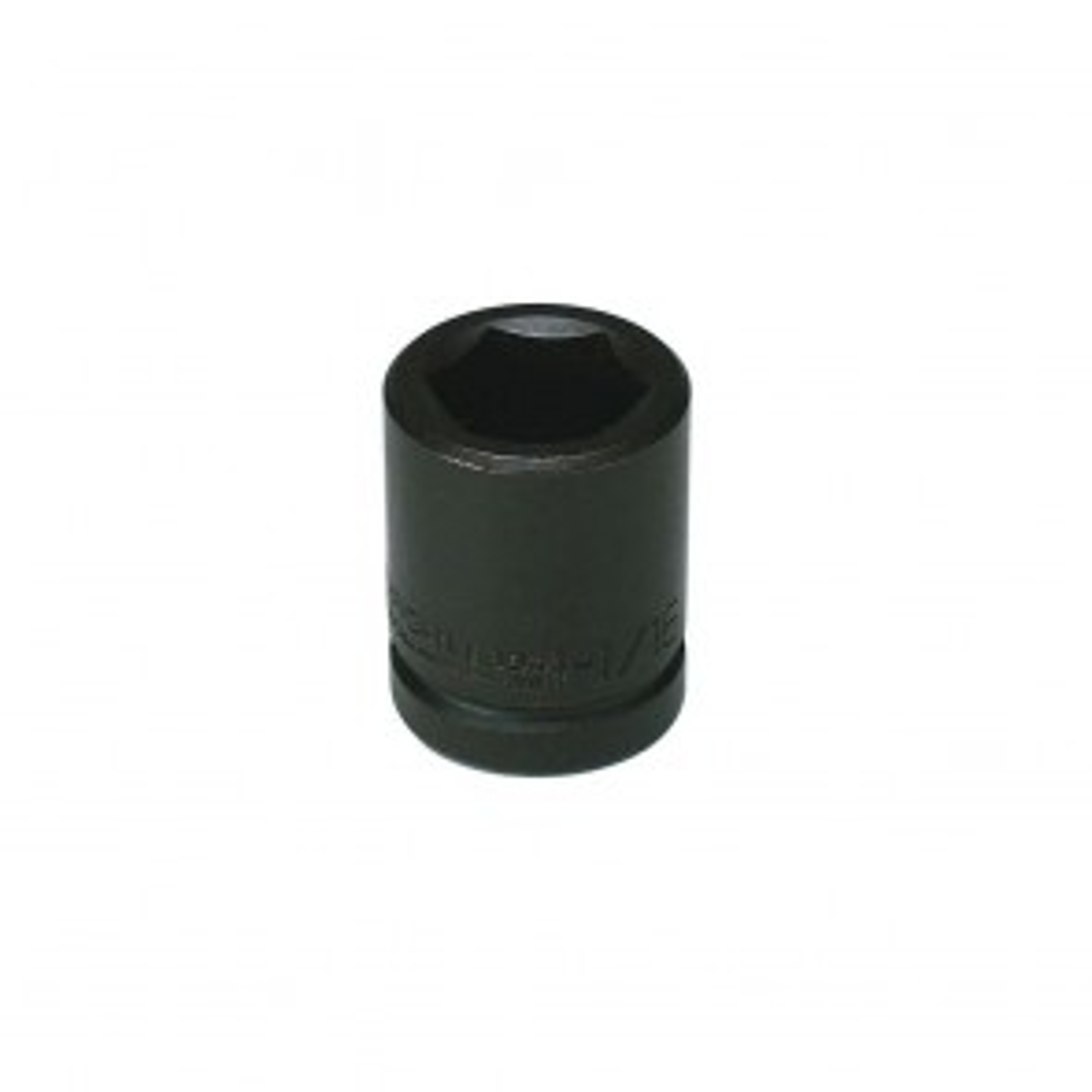 "Wright Tool 15/16"" - 3/4"" Drive 6 Point Standard Impact Socket"