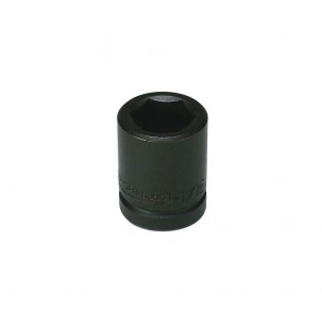 "Wright Tool 1-1/16"" - 3/4"" Drive 6 Point Standard Impact Socket"