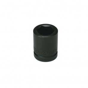 "Wright Tool 1-3/4"" - 3/4"" Drive 6 Point Standard Impact Socket"