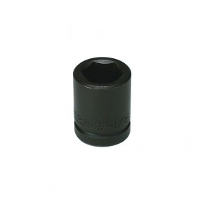"Wright Tool 1-13/16"" - 3/4"" Drive 6 Point Standard Impact Socket"