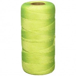 Keson 1000 ft Yellow Braided Mason Twine