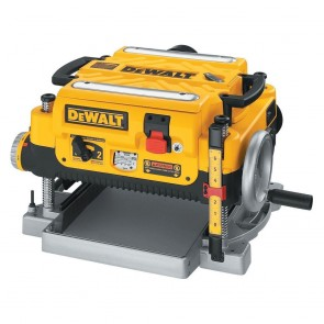 DeWalt 13 in. Two-Speed Thickness Planer
