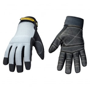 Youngstown Glove Mesh Utility Plus Glove (Large)
