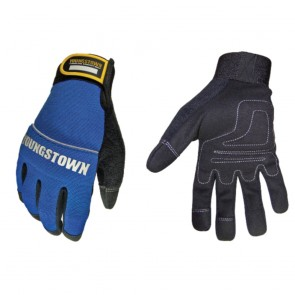Youngstown Glove Mechanics Plus Glove (X-Large)