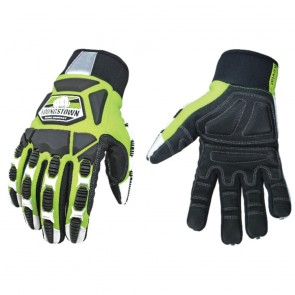 Youngstown Glove Titan XT Lined w/ Kevlar Glove (X-Large)