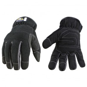 Youngstown Glove Waterproof Winter Slip-Fit Glove (Large)