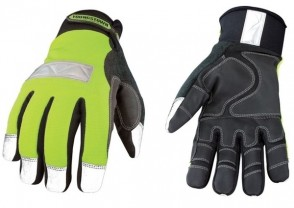 Youngstown Glove Waterproof Winter Slip-Fit Glove