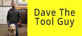 Dave The Tool Guy